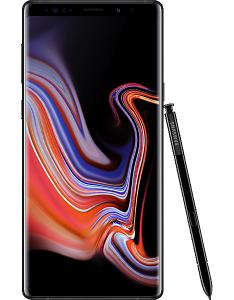 Galaxy Note 9 Black